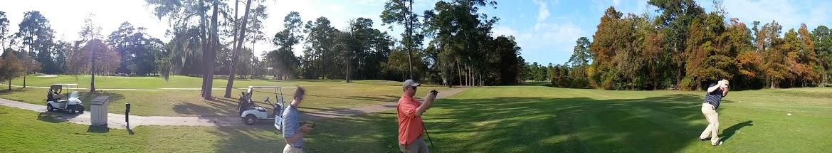HAPL Golf